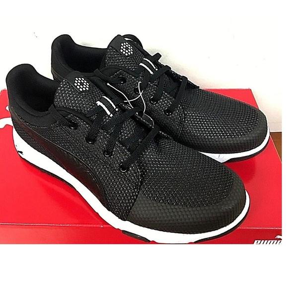 0f880d2041e722 Puma Men s Grip Sport Tech Spikeless Golf Shoes